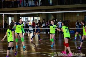 """Volley: Chiale Val Chisone seconda a Torino al torneo """"Pasqua sotto rete"""""""