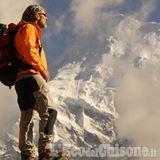 Terremoto in Nepal: dal Tibet l'alpinista pinerolese Valter Perlino e il suo compagno di spedizione: «stiamo bene»