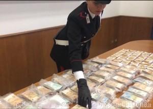 Banda dei lingotti d'oro: sequestrate società e beni per 250 milioni di euro