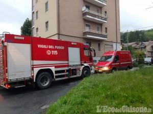 Abbadia: 56enne arrestato dopo aver appiccato l'incendio nella cantina dell'ex compagna
