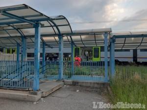 Pinerolo: muore suicida sotto un treno alla stazione olimpica