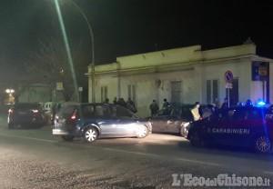 Pinerolo: incidente in corso Torino, tre auto coinvolte