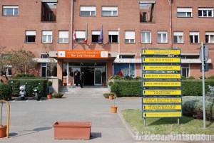 Orbassano: dalla Regione quasi tre milioni di euro per l'ospedale san Luigi