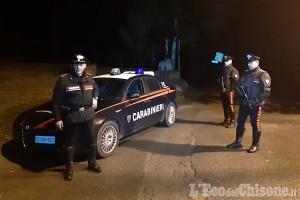 Pinasca: omicidio al Crò, catturato nella notte l'autore del delitto