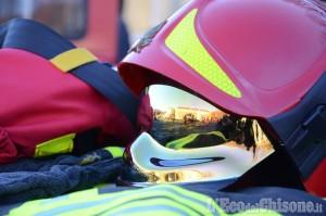 Pinerolo, Prioli è il nuovo comandante dei Vigili del fuoco