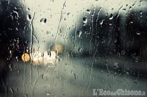 Previsioni 21-24 settembre: spiccata instabilità, poi primo peggioramento autunnale!