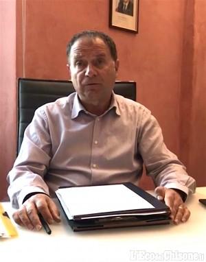 Coronavirus: anche a Piossasco due contagiati, lo conferma il sindaco Giuliano