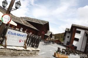 Club Med Pragelato, per il Presidente Giscard D'Estaing tra i più adatti alle esigenze post Covid 19