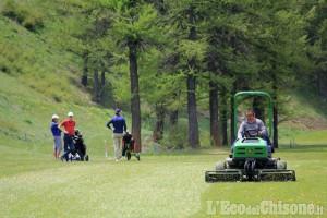 """Golf di Pragelato: """"pallinata d'apertura"""" il 7 giugno al posto della gara inaugurale"""