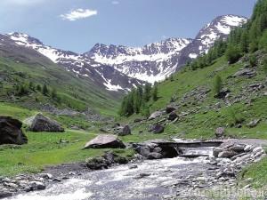 Pragelato: attivata la navetta nel Parco della Val Troncea
