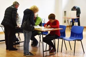 Primarie Pd: nel Pinerolese massiccia affluenza e vittoria netta di Zingaretti