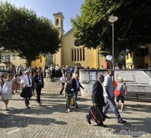 Torre Pellice: al via la settimana sinodale