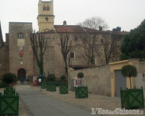 Rivalta, passeggiata shakespeariana nel parco del Monastero