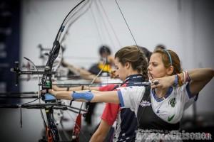 Da Giaveno la 16enne Aiko Rolando conquista un oro mondiale a Nimes