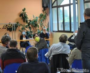 Pinerolo-Torre Pellice: a Rorà confronto tra amministratori e associazioni