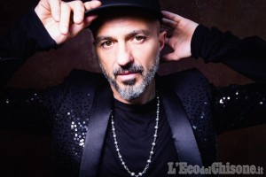 A Torre Pellice, Samuel (from Subsonica) in concerto