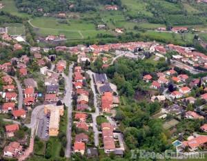 Coronavirus Covid-19: primo caso positivo anche a San Pietro Val Lemina