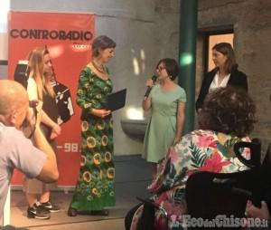 """Il premio giornalistico """"Sabrina Sganga"""" a Sara Perro per l'inchiesta de """"L'EM"""" sull'autismo"""