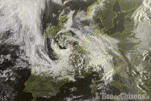 Dopo la neve...continua l'instabilità!