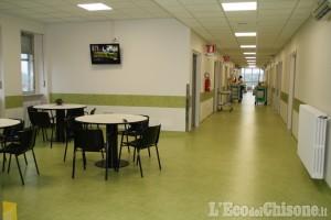 Ospedale di Savigliano, Ortopedia rimessa a nuovo