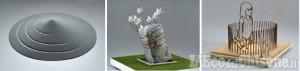Barge e Beinasco, premio Mastroianni di scultura