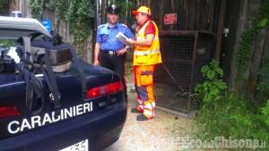 Pinerolo: uomo sbranato dalla sua tigre nel parco Martinat