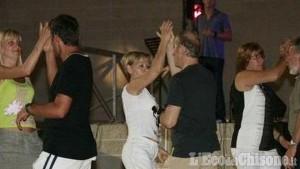 Nichelino: serata a passi di danza