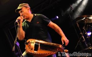 L'alfiere della musica occitana venerdì 9 agosto a Pian dell'Alpe