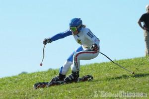 A Sansicario e Torino si scia sull'erba