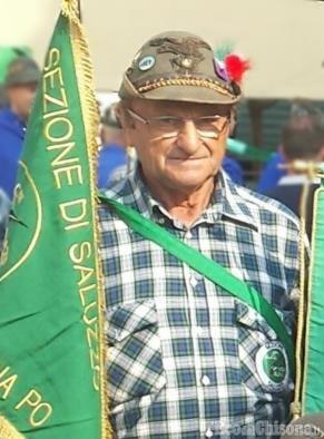 Martiniana: oggi i funerali di Mauro Barra, morto martedì in un frontale a Revello