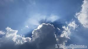 Previsioni 9-12 luglio: bel tempo ma anche momenti instabili