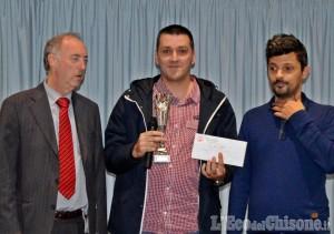 Scacchi a Nichelino: vince il campione serbo Ivan Sredojevic