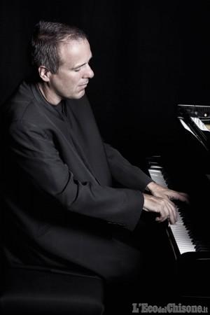 Alexander Lonquich a Pinerolo per l'Ouverture dell'Accademia di Musica