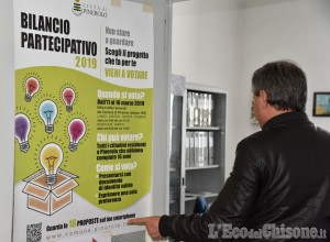 Bilancio partecipativo a Pinerolo: gli ultimi giorni per votare