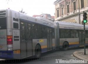 Sciopero dei mezzi pubblici a Torino lunedì 7 ottobre