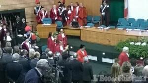 Geografia giudiziaria, il presidente Girolami: «Una riforma epocale»