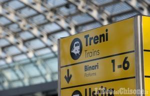 Ferrovie: sciopero differito, treni regolari