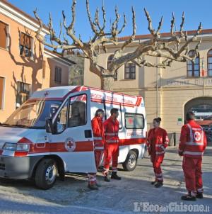 Croce Rosse di Torre Pellice, un corso per diventare volontari