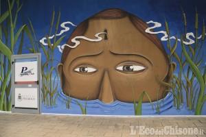 Street art internazionale a Pinerolo Totale_seacreative