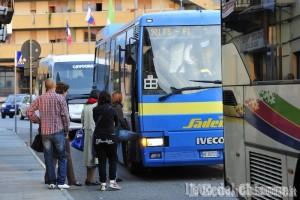 Limitazioni e cancellazioni sulle linee di trasporto pubblico