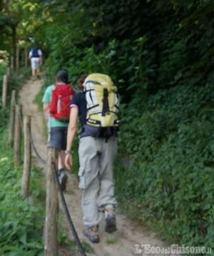 """CAI sospende attività:""""Il trekking non è consentito fuori da residenza"""""""