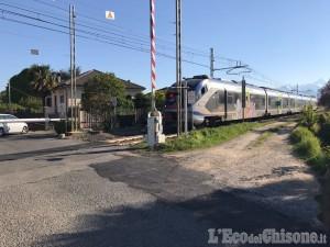 Le sbarre non si chiudono: disagi sulla linea To-Pinerolo