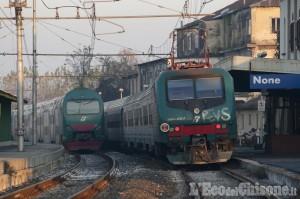 Treni Pinerolo-Chivasso: nessuna soppressione estiva