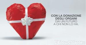"""Donazione organi all'Ospedale """"Agnelli"""" di Pinerolo: espiantato fegato da una donna di Cantalupa"""