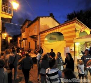 Luserna: San Giovanni, una frazione in festa