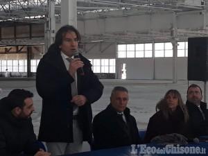Nichelino: la AF Logistics inizierà a lavorare nella ex Viberti il 1° marzo