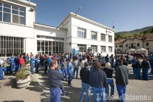 Licenziamenti Tekfor: sciopero dopo le prime lettere di casa integrazione