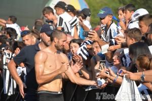 Partita della Juventus a Villar Perosa: fissata la data del 14 agosto 2019