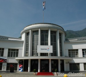 Trattativa per mobilità Tekfor-Amtek: 97 eccedenze