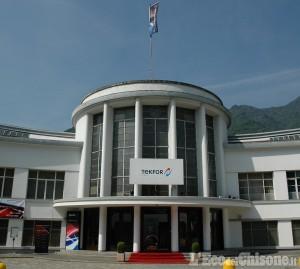 Tekfor, licenziamento annullato dal giudice. L'Alp: «Vittoria politica importante»